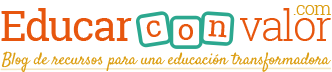 Blog de recursos para una educación transformadora